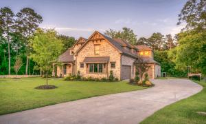 vendre logement espace extérieur