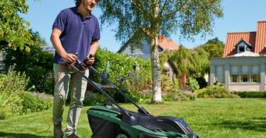 Test avis tondeuse électrique filaire Bosch AdvancedRotak 750