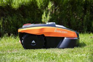 tondeuse robot Yard Force 280R